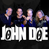 LIVE MUSIC- John Doe Band @ Cappy's